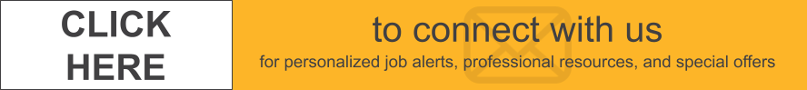 Job Listings Connect Banner